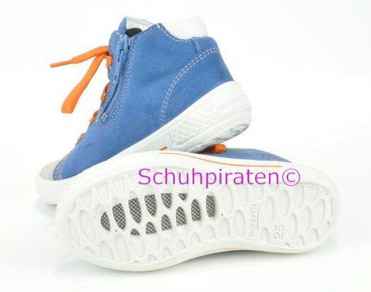 new style 00288 c2a4b Superfit Halbschuhe blau Goretex Surround, Gr. 25+28+29+ 31-35