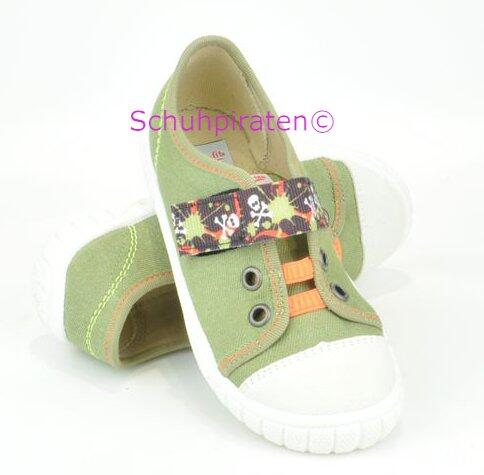 separation shoes 1b3bd 9bfa1 Superfit Hausschuhe olivgrün, Gr. 28-29 + 31 + 34-35 + 37-38