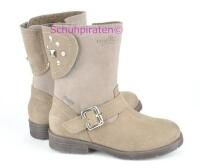 Superfit Goretex Winterstiefel in taupe,