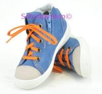 Superfit Halbschuhe blau Goretex Surround, Gr. 28+29+ 31-35