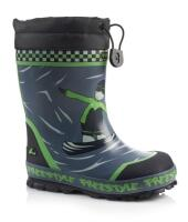 Viking Winter Gummistiefel FREESTYLE WINTER BOY