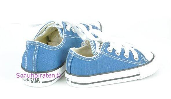 Converse Chuck petrol (A.BLUE), Gr. 32 Kinderschuhe
